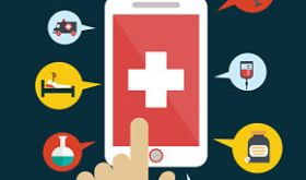 best mobile apps for MPN cancer patients