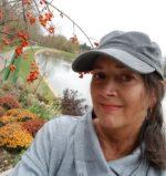 Lou Ann Donovan MPN patient advocate