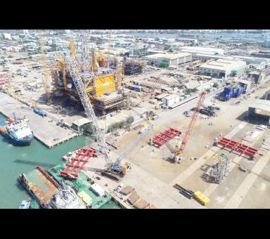 Port & Logistics
