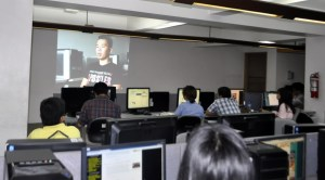 Docu-video about web accessibility initiatives in the Philippines, Vera Files