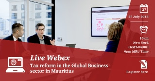 PwC Mauritius