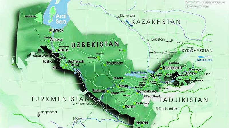 Pwc Uzbekistan