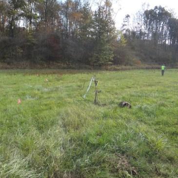 Wetland Survey – Ohio Pipeline