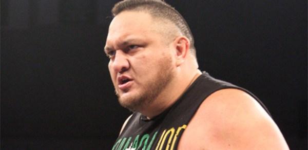 Samoa Joe Expected To Sign With WWE Soon, Ryback Talks ...