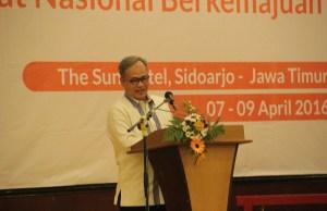 Hajriyanto: Zakat, Gerakan Otentik Muhammadiyah