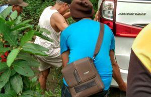 Perjalanan Dakwah Off Road ke Lamongan