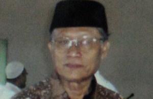 H Zainuri Arifin, Bendahara PCM Babat