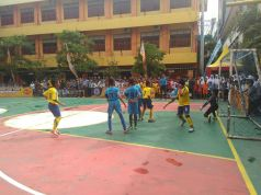 Spemutu Futsal Competition