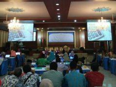 Pelatihan Keuangan MPS PWM Jatim