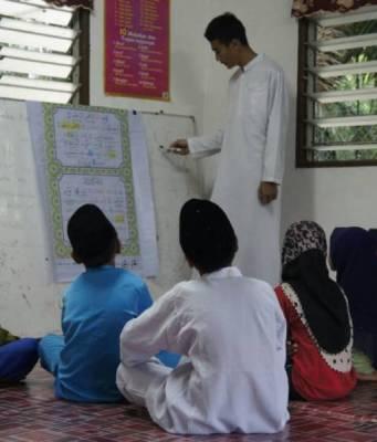 Peserta MHI Mualimin Yogyakarta