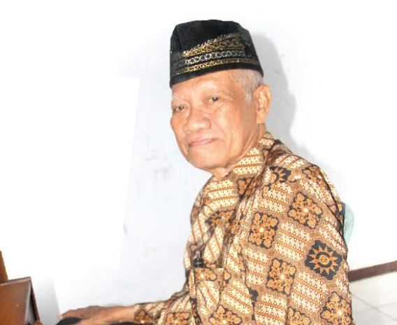 H Mudhofir Alwie, Tokoh Muhammadiyah Banyuwangi. (Foto: Majalah Matan)