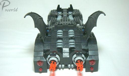 LEGO 7784