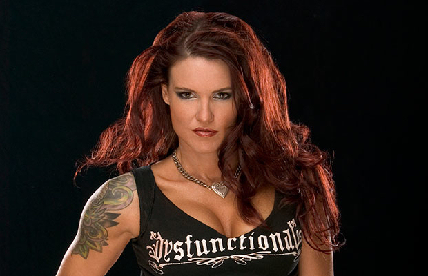 Image result for Lita wwe