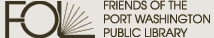 Friends of Port Washington Public Library