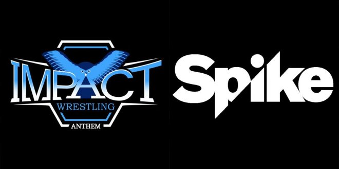 Impact Wrestling Inks Deal With Spiketv U K Pwp Nation