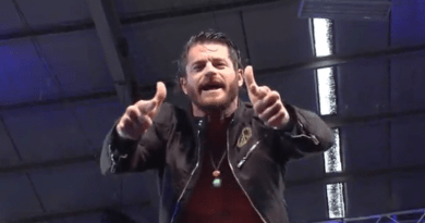 ROH 4/22/2017 TV Review