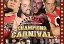 ElkMania Promotions: Champions Carnival fundraiser for Tools for Schools Project