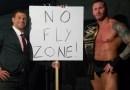 Independent Wrestling, Dives, & Randy Orton