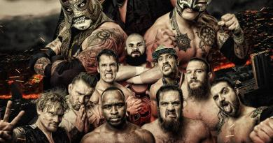 AAW:  Take No Prisoners 2017 Review