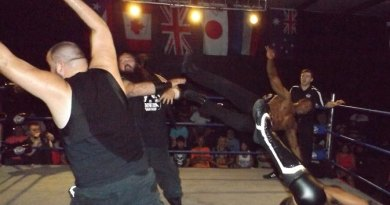 CWF Mid-Atlantic Worldwide #118 Review: A Revolutionary Episode