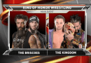 ROH 09/9/17 TV Review:The Kingdom vs The Briscoes