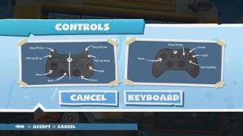 overcooked 2 xbox controls