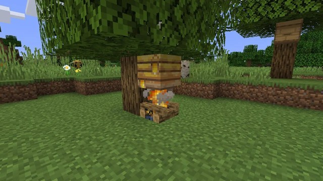 How to Stop Bees Attacking in Minecraft - PwrDown
