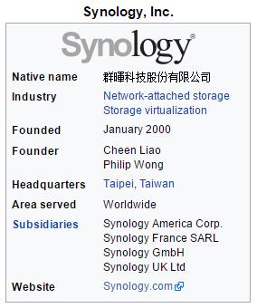Synology-to-Synology Block Level Synchronization - pt 2