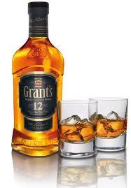 show grants ;-)