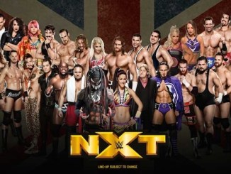 NXT Roster