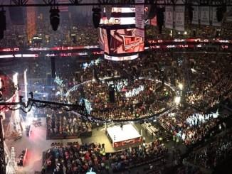 TLC Arena 2015