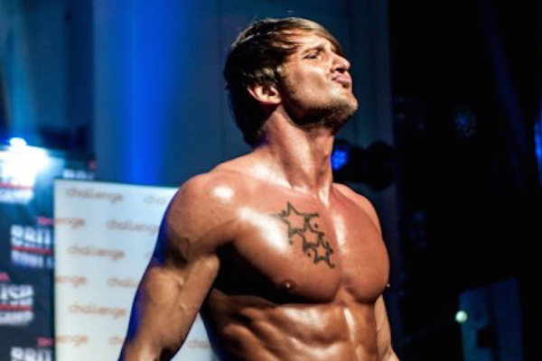 Image result for kris travis
