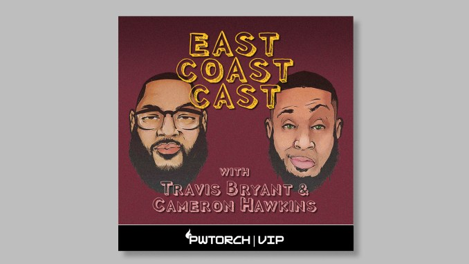 VIP AUDIO 9/4 – East Coast Cast #466 (NSFW): Bryant and