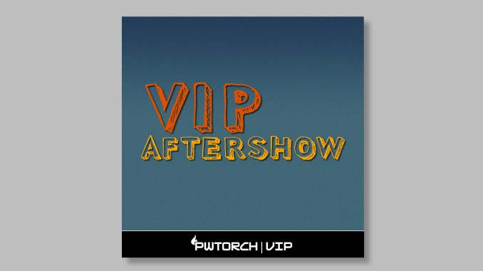 VIP AUDIO Keller Powell VIP Aftershow Wade Barrett Triple - Keller car show