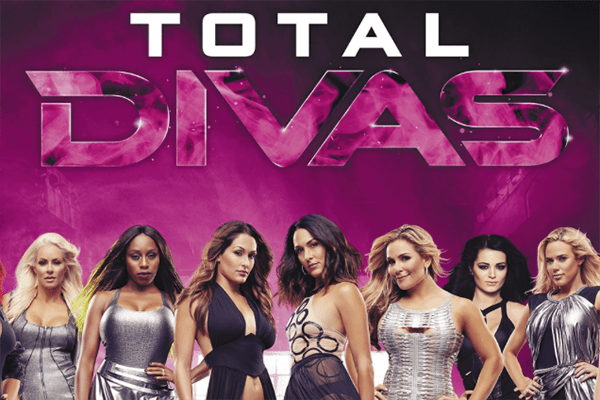 Total divas dating