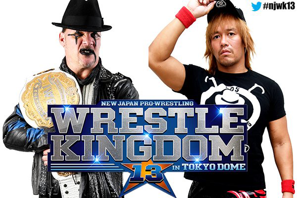 NJPW NEWS: Naito states he turned down WWE offer in new interview, first set of matches made official for Wrestle Kingdom