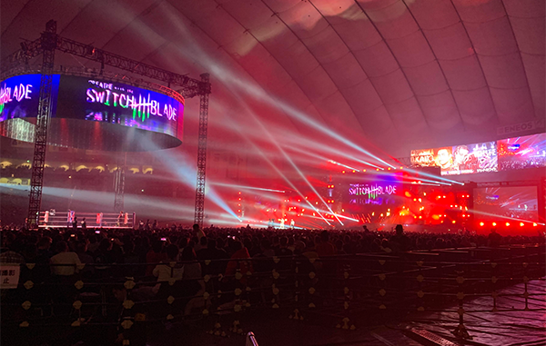 NJPW WrestleKingdom 13 On-Site Report: Pre-show match, buzz