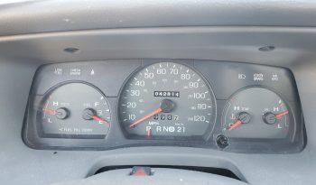 2005 Mercury Grand Marquis full