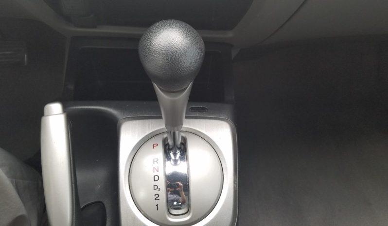 2011 Honda Civic LX full