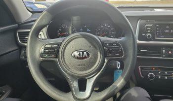 2016 Kia Optima LX full