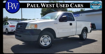 2007 Ford F-150 Gainesville FL