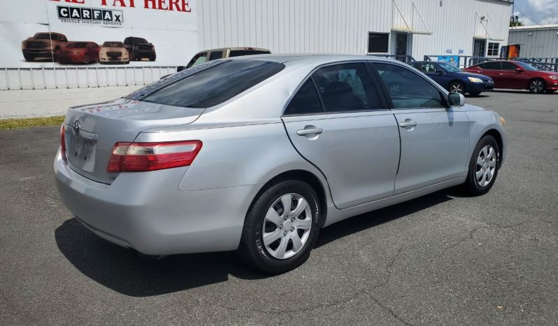2009 Toyota Camry LE full
