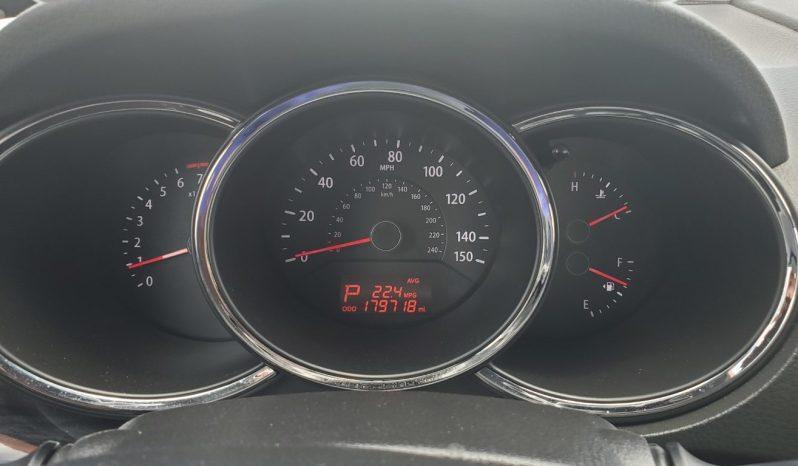 2012 Kia Sorento LX full