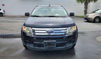 2010 Ford Edge SE full
