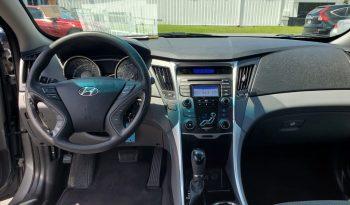 2013 Hyundai Sonata GLS full