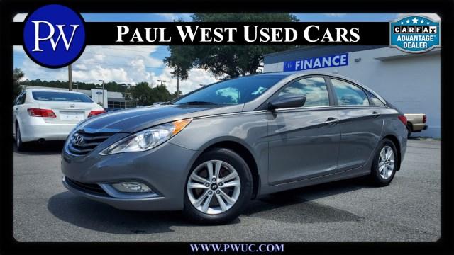 2013 Hyundai Sonata GLS Gainesville FL
