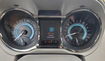 2011 Buick LaCrosse CXS full