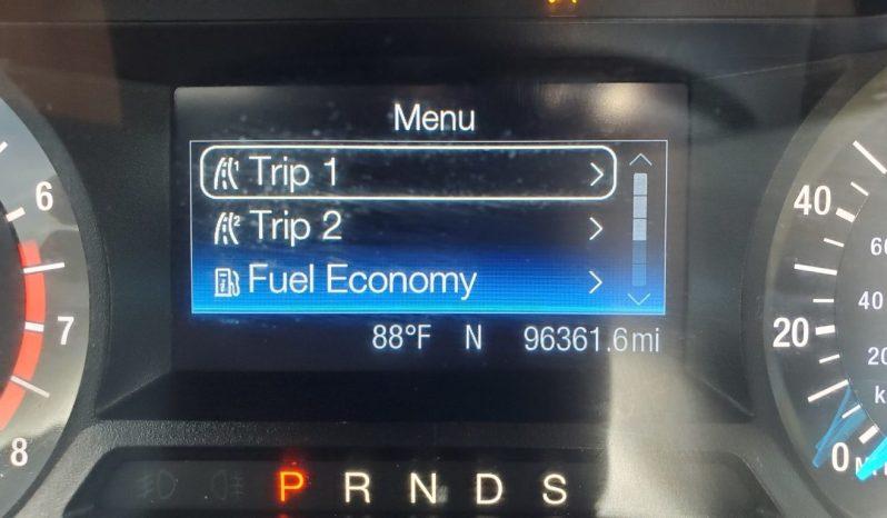 2014 Ford Fusion SE full