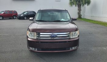 2010 Ford Flex SEL full