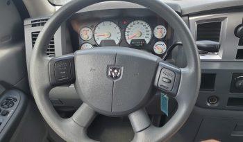 2007 Dodge Ram Hemi full